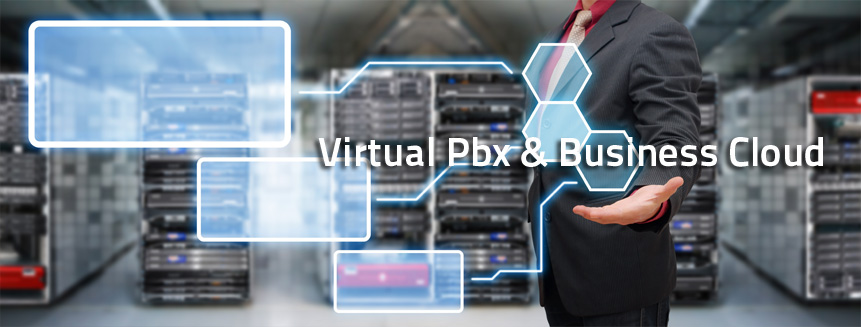 Virtual Pbx & Business Cloud