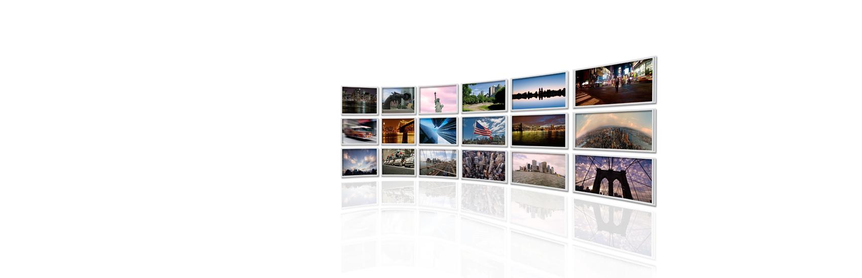Slider teleimpianti-multimedia