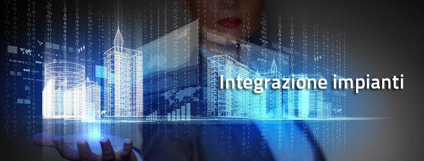 teleinpianti-Integrazione impianti