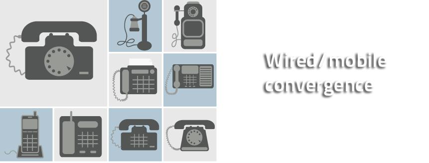 teleinpianti-Convergenza fisso-mobile