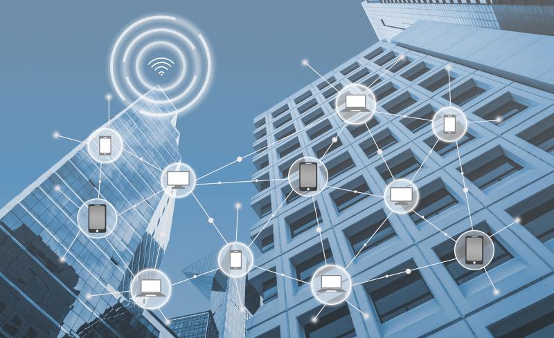 Building automation, sicurezza, telecomunicazioni e multimedia