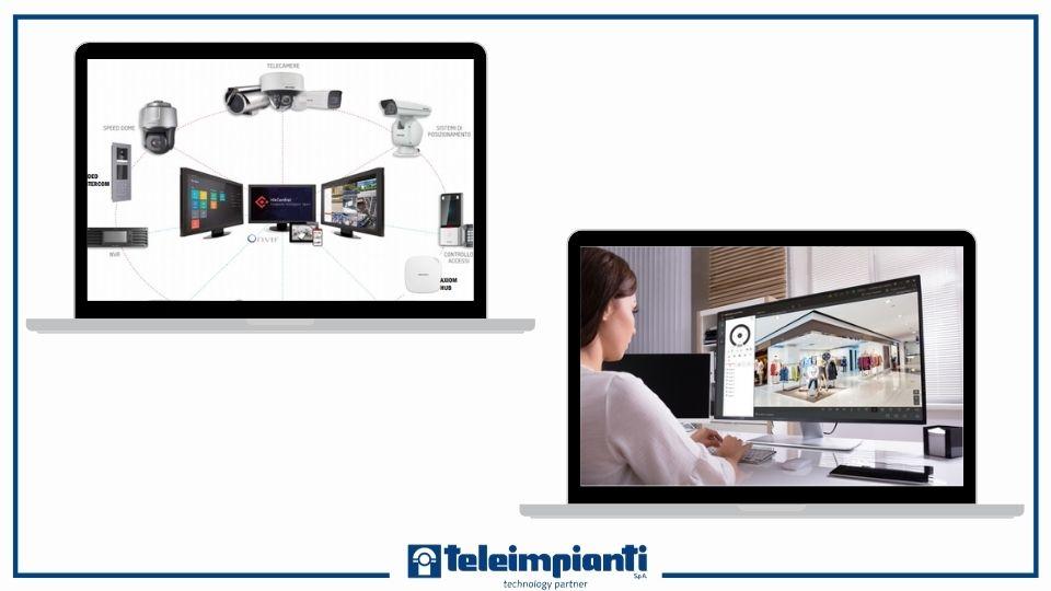 Safety, risparmio e incremento performance aziendale con le telecamere smart