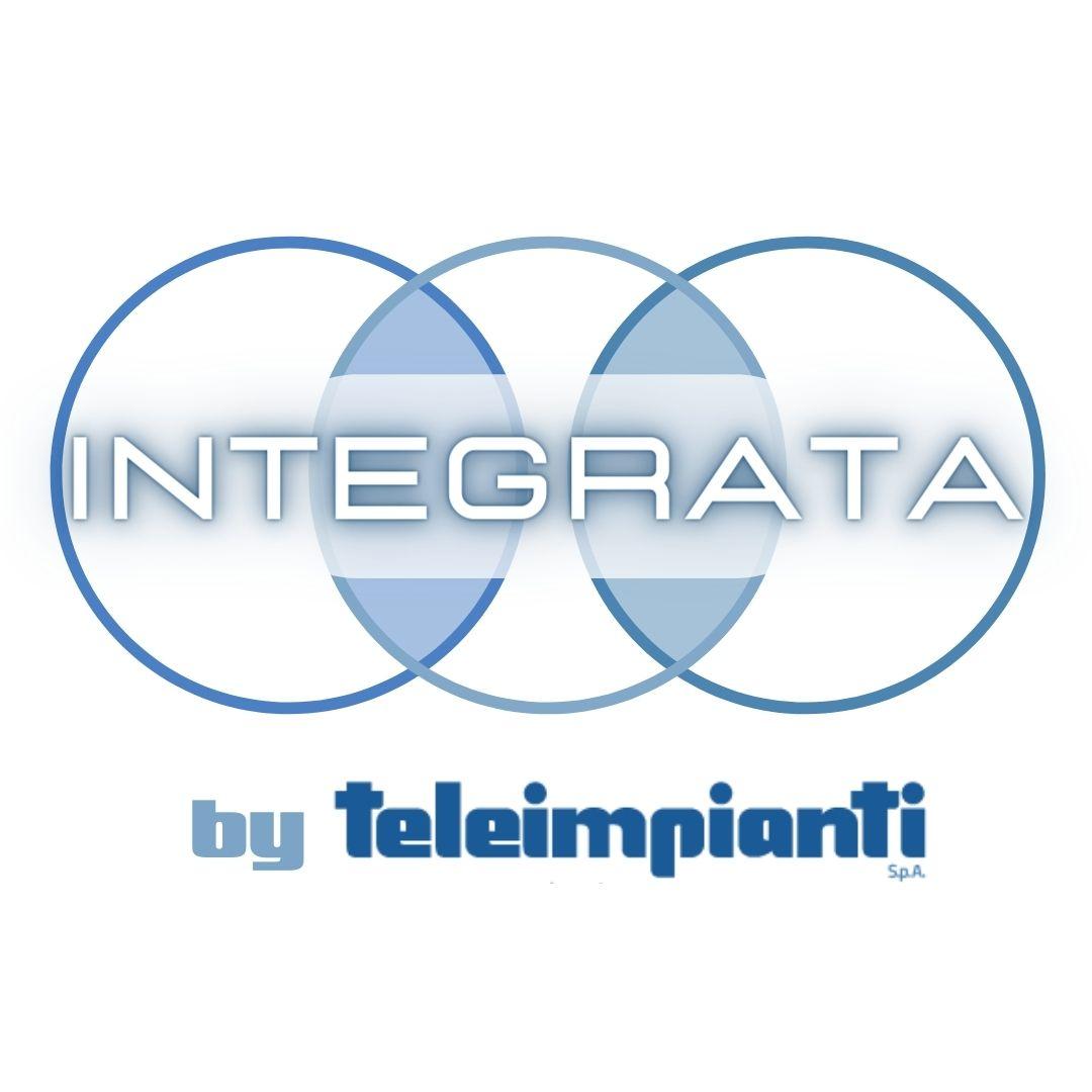 Logo Integrata by Teleimpianti SpA