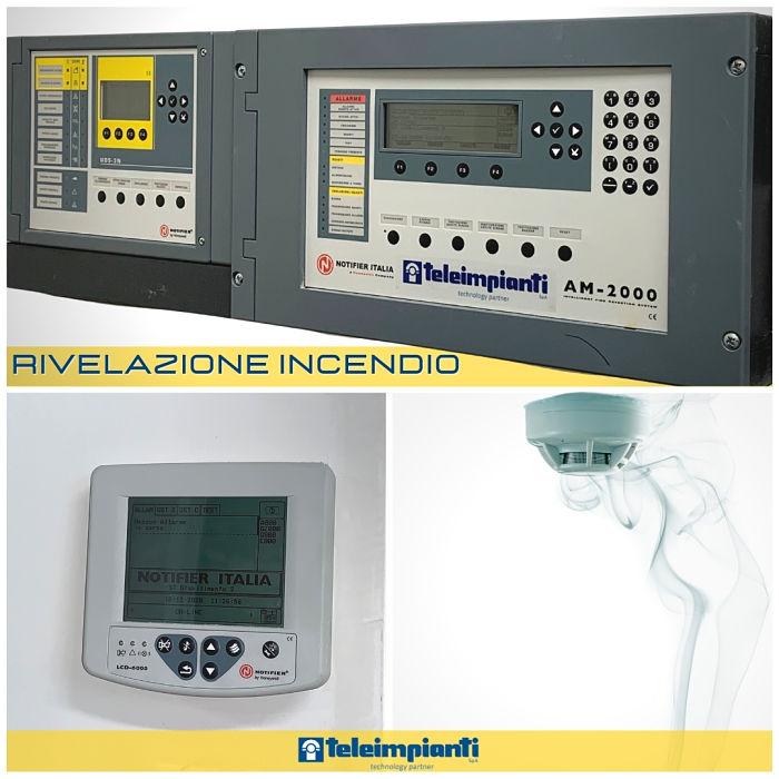 UNI 11224: lo sai che devi effettuare i controlli sui rivelatori antincendio dopo 12 anni?