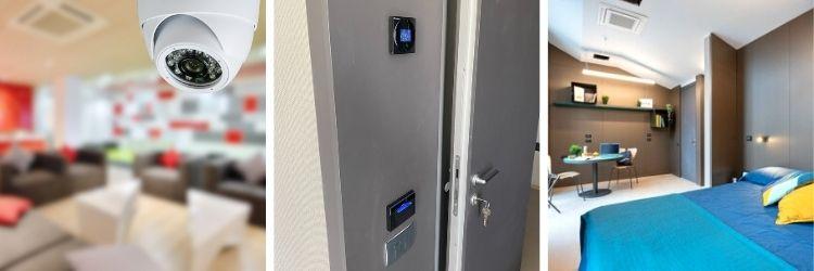 Sicurezza, domotica, wi-fi e multimedialità per la nuova residenza Camplus grazie a Teleimpianti