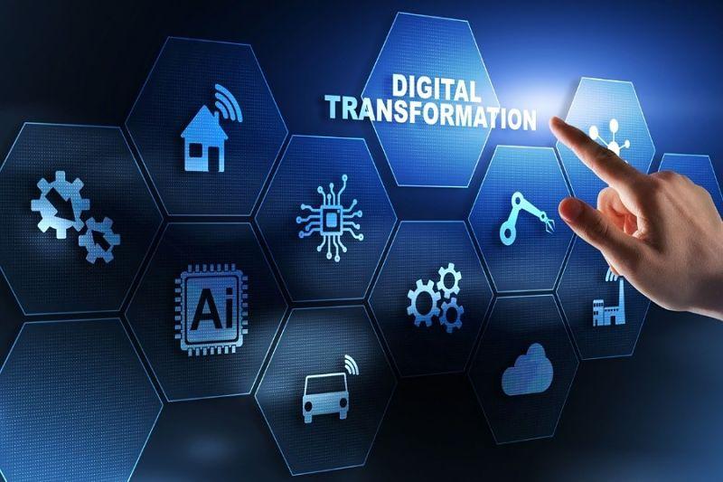 Industria 4.0: finanziamenti e benefici per la digitalizzazione delle imprese